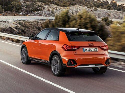 Audi ne remplacera pas son A1, faute de rentabilité