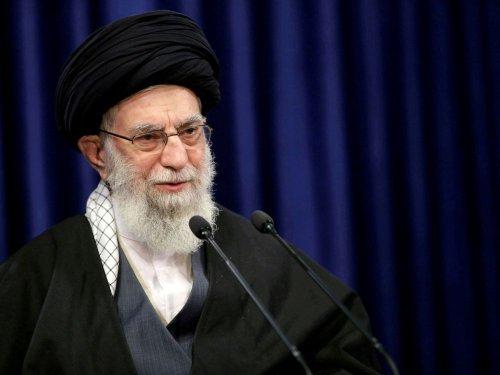 Nucléaire: L'ayatollah Khamenei accuse les USA d'être responsables de la pause dans les négociations