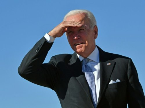 Biden donne encore un coup de collier pour faire passer ses réformes