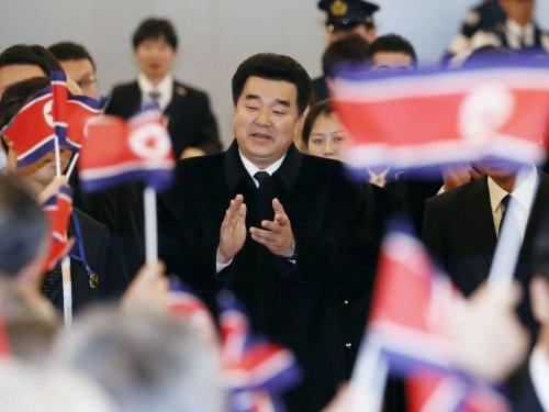 La Corée du Nord renonce aux Jeux olympiques de Tokyo à cause du coronavirus