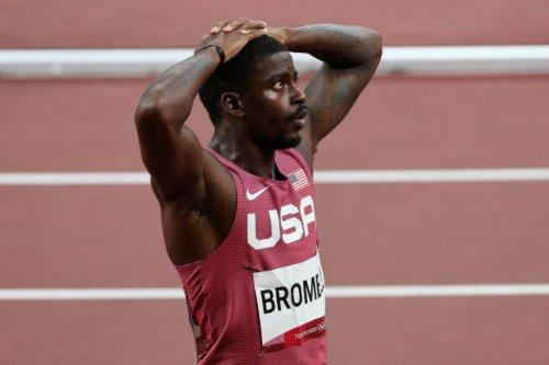 JO-2020 - Athlétisme: Jacobs l'inattendu succède à Bolt sur 100 m