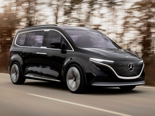 Mercedes EQT et Classe T : quand Daimler s'incline devant le savoir-faire de Renault