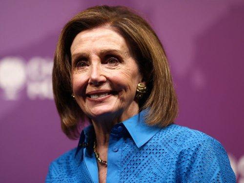 """États-Unis: Nancy Pelosi met en garde Londres sur l'accord du """"Vendredi saint"""""""