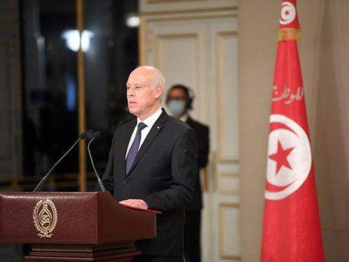 Le président tunisien va priver Marzouki de son passeport diplomatique