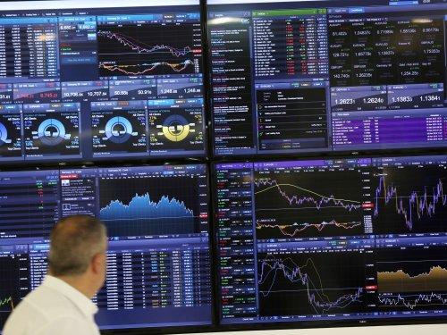 Du rouge en vue en Europe, inquiétudes autour de la Fed