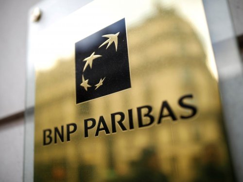 BNP Paribas Fortis a cédé 2% du capital d'Euronext