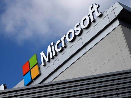 Microsoft discute d'un rachat de Nuance pour 16 millions de dollars
