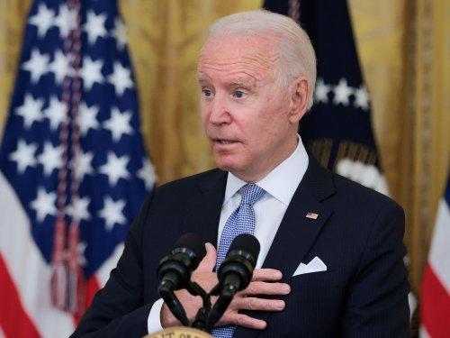 Etats-Unis: L'immigration devrait figurer dans le projet de loi démocrate sur le budget, dit Biden