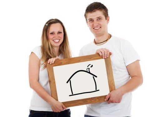 Faut-il être mariés pour acheter un bien immobilier à deux?