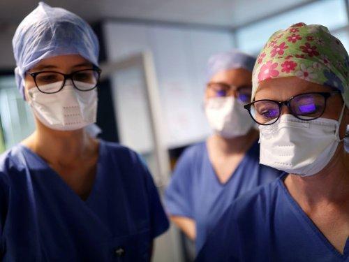 """France/Coronavirus: Un """"cluster"""" au variant Delta découvert à Strasbourg"""