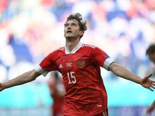 Euro: la Russie se relance en battant la Finlande 1-0