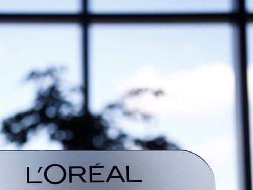 L'Oréal dopé par ses parfums et son maquillage