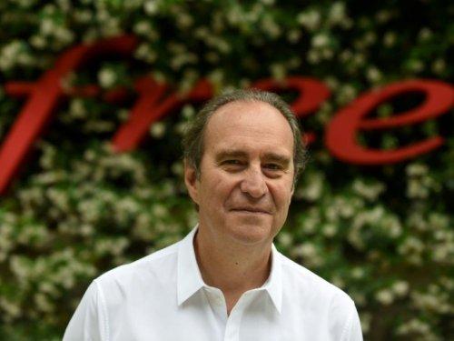 Télécoms: Xavier Niel veut retirer Iliad (Free) de la Bourse