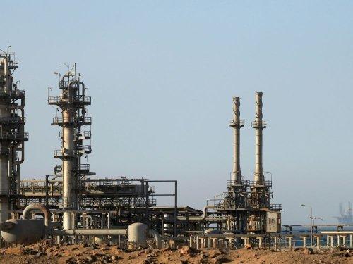 Israël envisage de construire un nouveau gazoduc vers l'Egypte