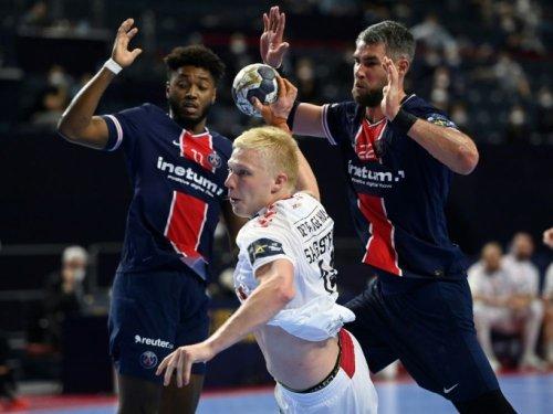 Hand: le PSG battu en demi-finale de Ligue des champions par Aalborg