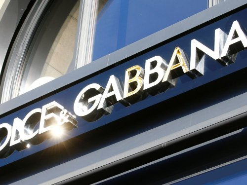 Le patron de Dolce Gabbana dément toute discussion sur un rapprochement avec Kering