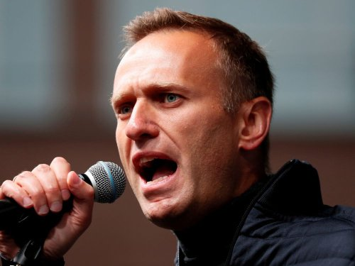 L'opposant russe Navalny hospitalisé pour des problèmes respiratoires