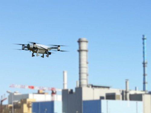 Guerre de tranchées entre champions français des drones