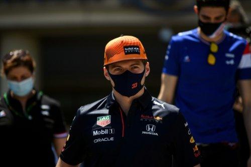 F1: Hamilton et Mercedes en quête de rachat en Azerbaïdjan