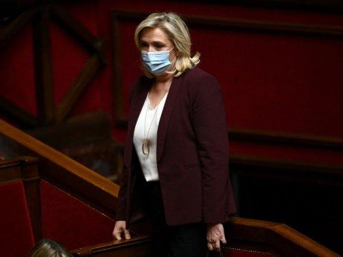 Marine Le Pen, retour à l'indécence