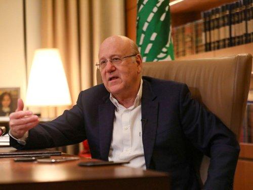 Le Premier ministre libanais espère réunir le gouvernement rapidement