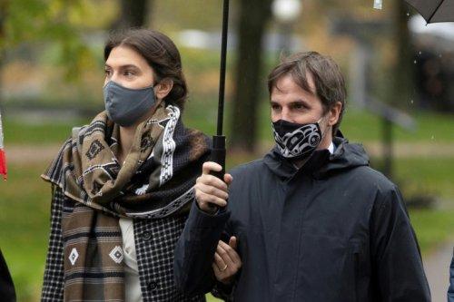 Trudeau dévoile son gouvernement, un militant écologiste nommé à l'Environnement avant la COP26