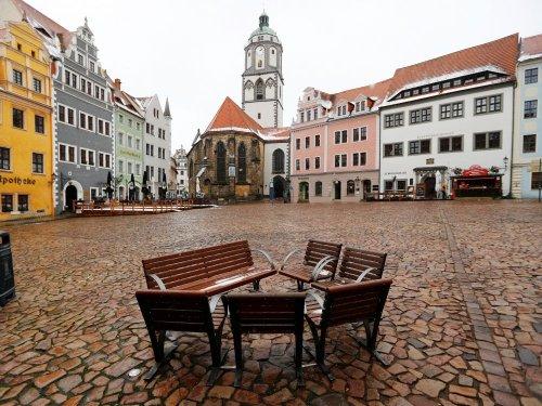 Coronavirus: Décès et nouvelles contaminations en baisse en Allemagne