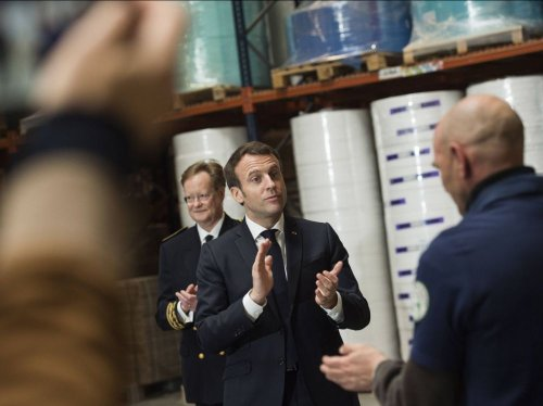 La tentation du patriotisme économique en France