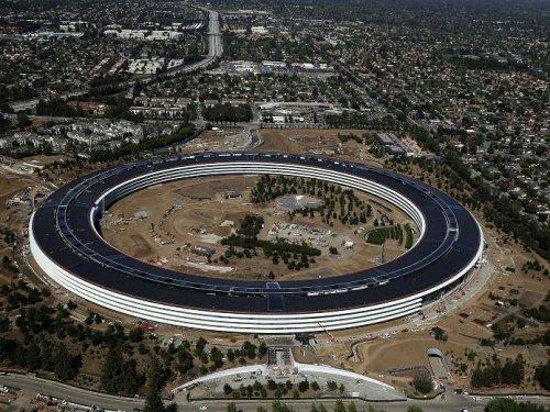Des salariés d'Apple peu enchantés par la perspective d'un retour au bureau (presse)