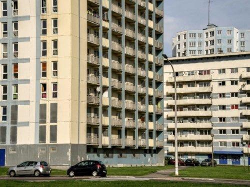 Les logements suroccupés foisonnent en Ile-de-France