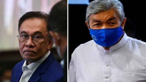Commentary: If true, leaked conversation between Anwar and Zahid reveal backroom dealing