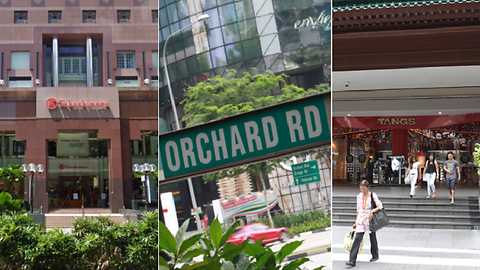 Commentary: Why shopping hours in some Orchard Road malls and retailers are changing