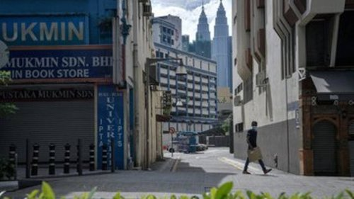 Commentary: Malaysia needs more than the 'hammer' of lockdowns to get COVID-19 under control