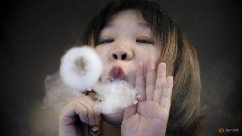 Young lured to tobacco addiction via e-cigarettes - WHO