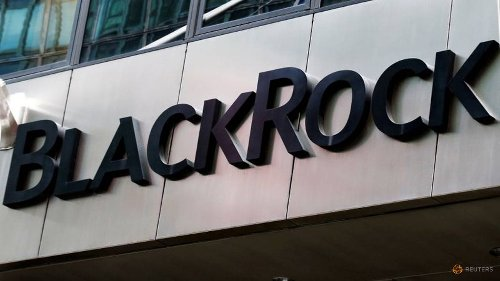 BlackRock wins Chinese regulatory approval for onshore mutual fund business