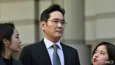 Samsung thrives as Seoul mulls pardon of corporate heir Lee Jae-yong