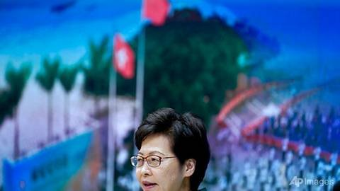 Hong Kong's legislative elections to take place in December