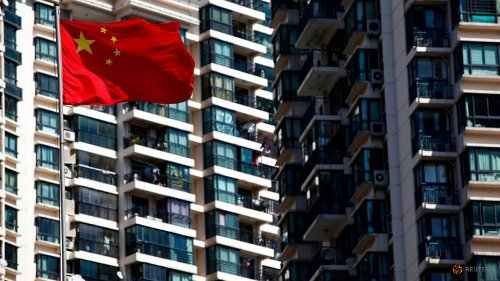 China regulators hold meeting discussing property tax