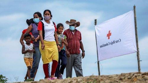 Donors pledge US$1.5 billion for Venezuelan migrants, humanitarian crisis