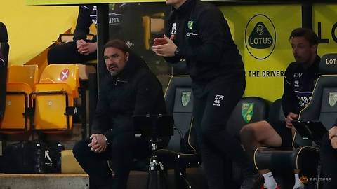 Watford on the brink of promotion after beating Norwich