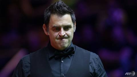 Snooker: Another world title would be anticlimax' for O'Sullivan