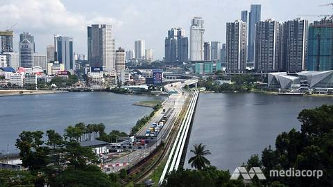 Compulsory 14-day quarantine for PCA travellers entering Malaysia from Singapore