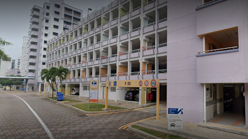 Jail, fine for man who caused CNB officer's hip to fracture while trying to evade arrest