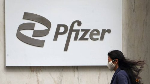 'Good reason' to believe in success of anti-viral drug against COVID-19: Pfizer