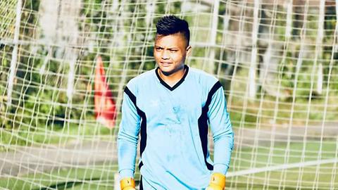 Myanmar footballer to seek asylum in Japan: Reports
