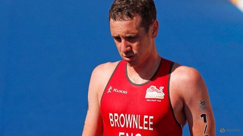'I was done but something changed' - Tokyo allure irresistible to Brownlee