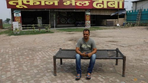 India's roadside restaurateurs count cost of COVID-19 pandemic