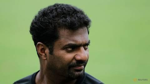 Sri Lanka cricket great Muralitharan undergoes angioplasty