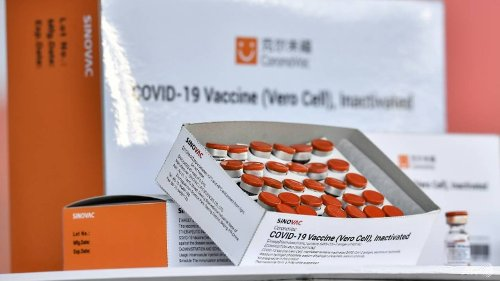 Costa Rica rejects delivery of Sinovac COVID-19 vaccine, says it is not effective enough