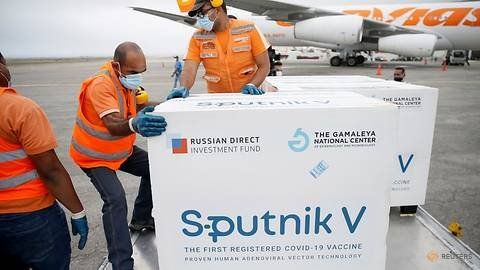 Venezuela gets another 50,000 doses of Sputnik V COVID-19 vaccine